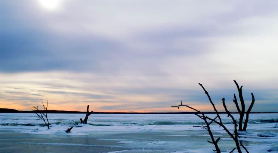 Devil's Lake, ND