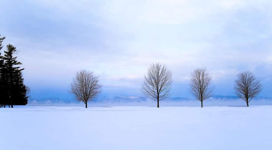 Lake Champlain, VT
