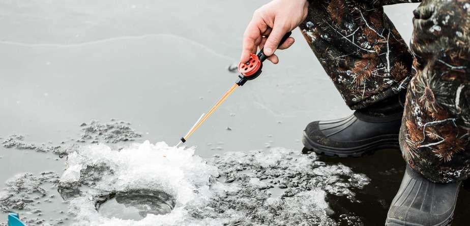 America's 10 Best Ice Fishing Spots