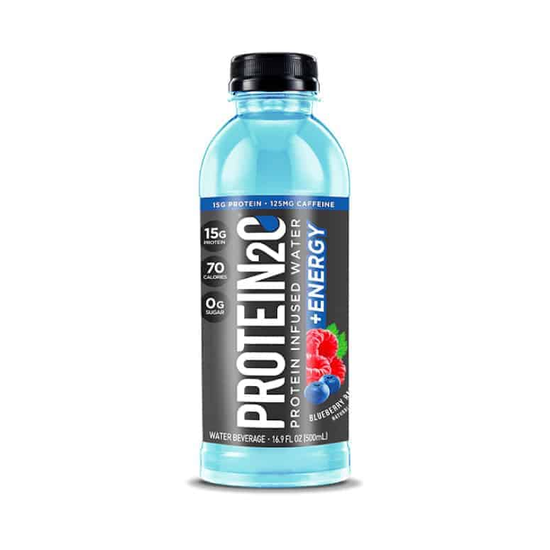 Protein2O Low-Calorie Whey Protein Drink