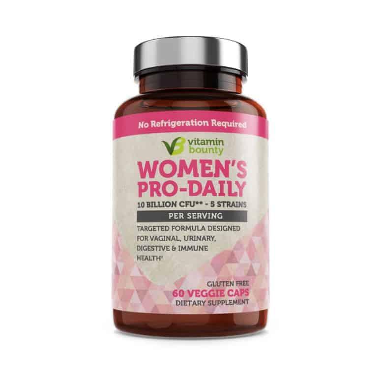 Vitamin Bounty Women's Pro-Daily