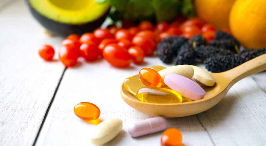 Choosing the Right Multivitamin