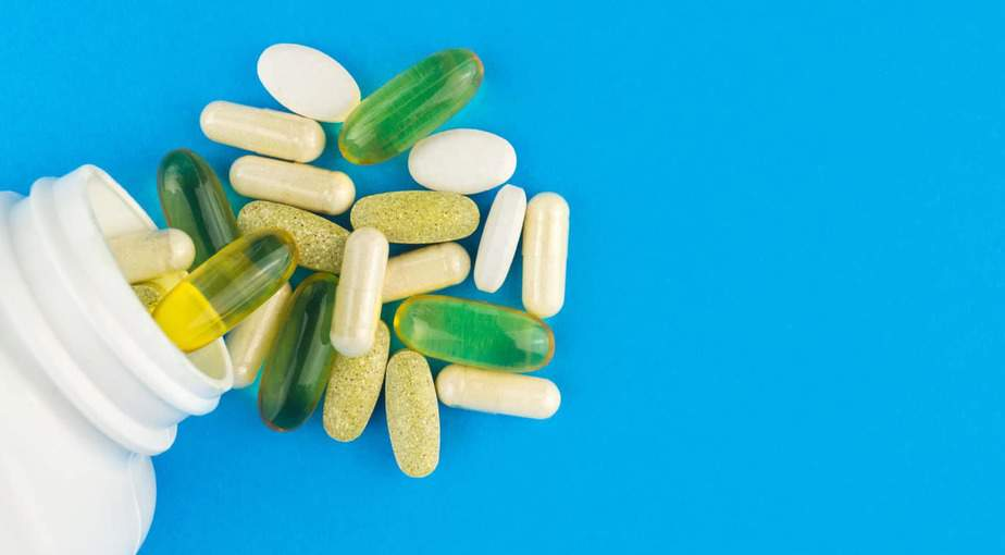 Choosing the right multivitamin