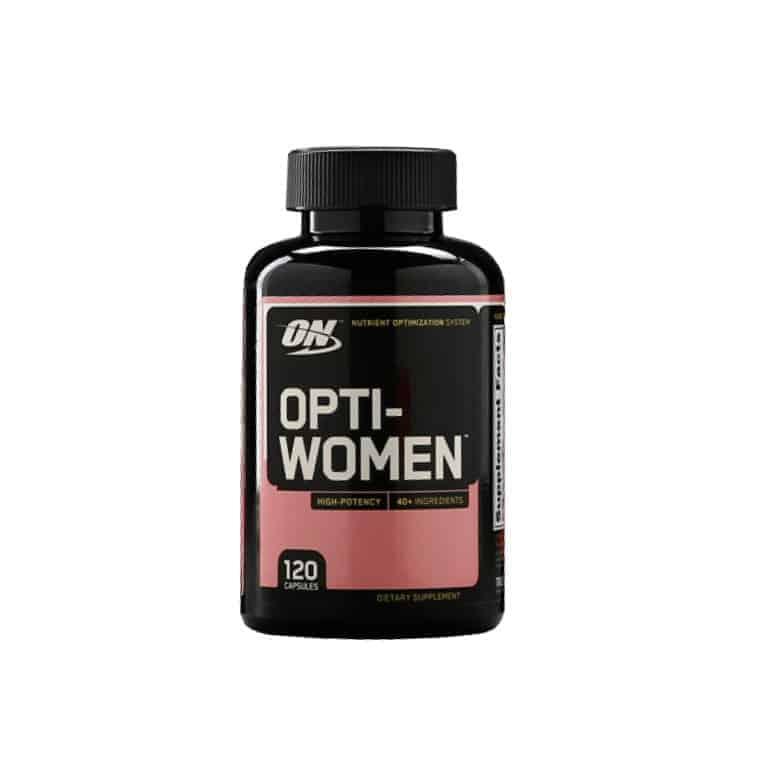 Optimum Nutrition Opti-Women Multivitamin