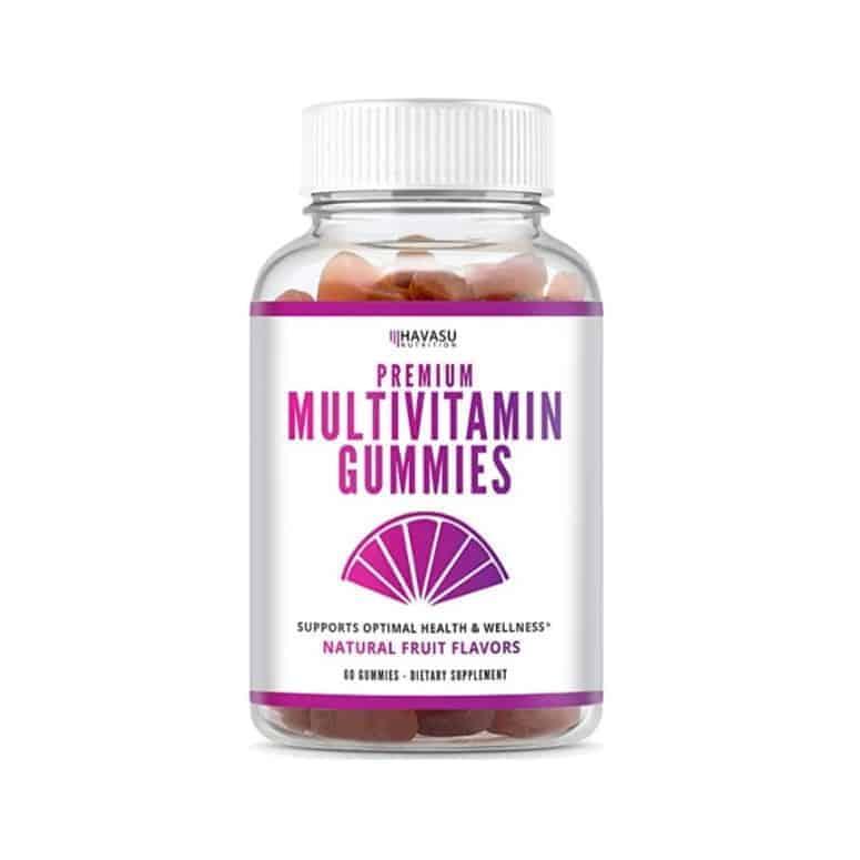 Havasu Nutrition Adult Multivitamin Gummies