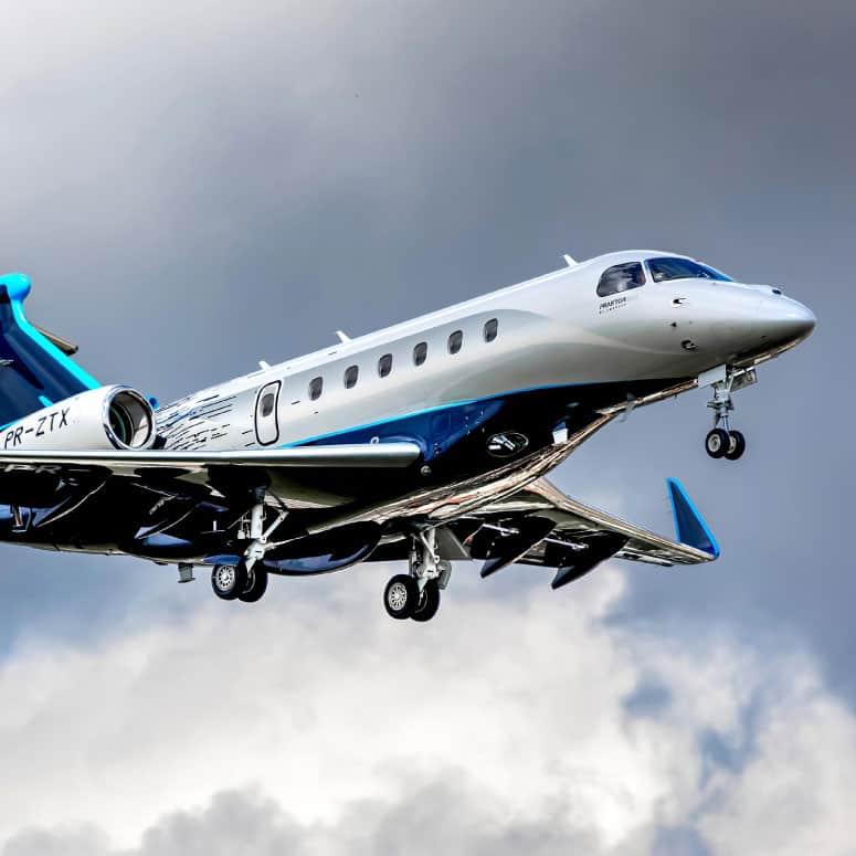 Stratos Jet Charters, Inc.