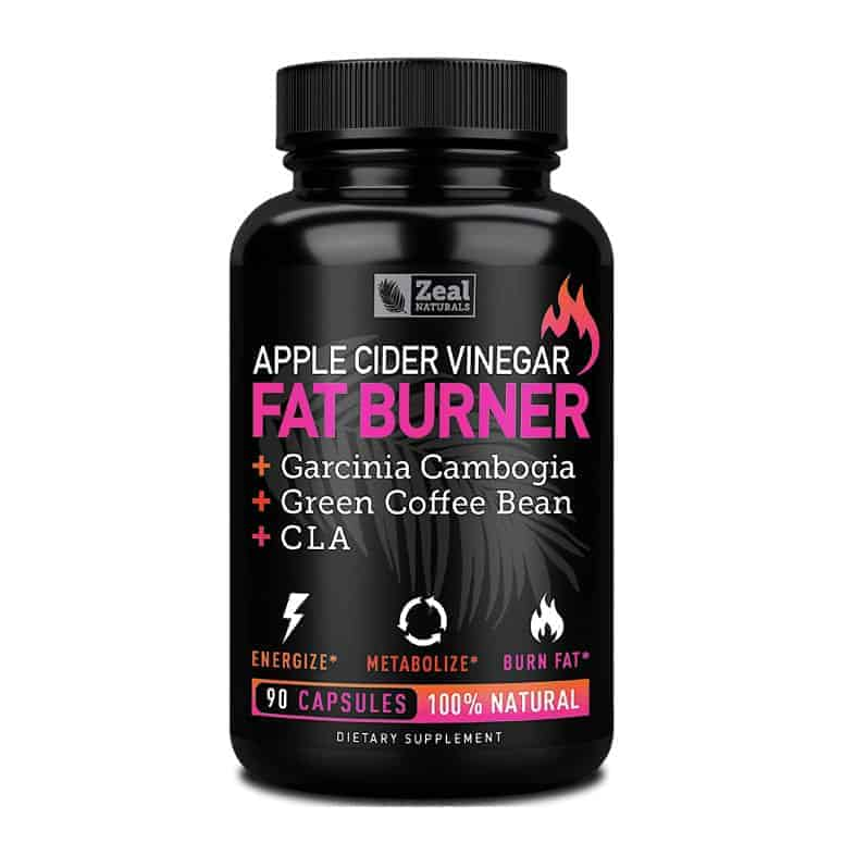 The Top Fat Burner Supplement For 2020 Shooping And User Guide Rave Reviews