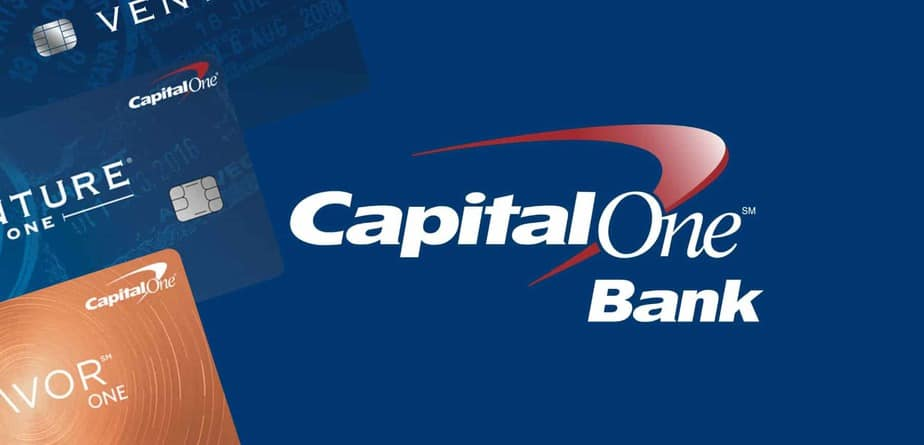 best first credit card capital one