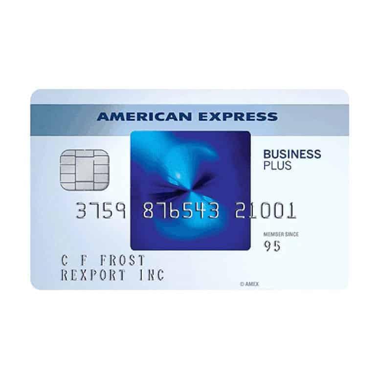 Amex Blue Cash EveryDay Card