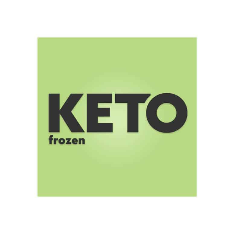 Keto Frozen
