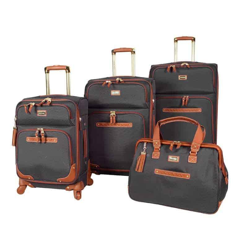Steve Madden Luggage Set – 4 Piece