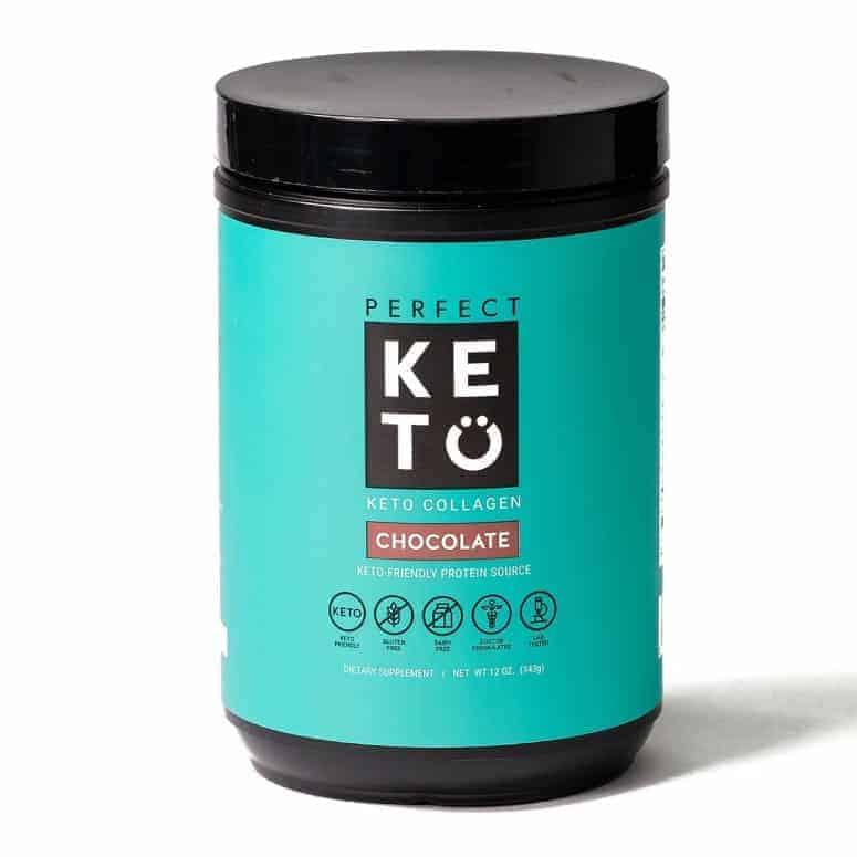 Perfect Keto Collagen Peptides