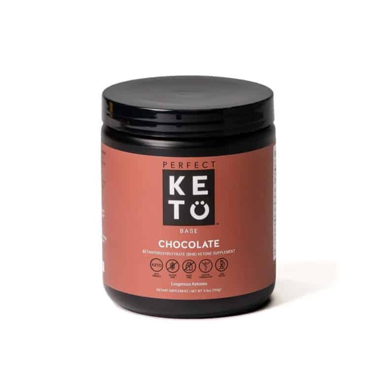 Perfect Keto Exogenous Ketone Base