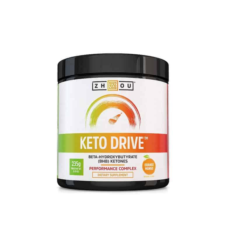 Zhou Keto Drive BHB Salts