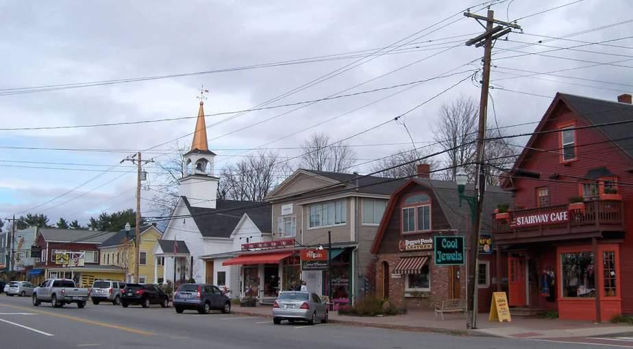 North Conway, NH