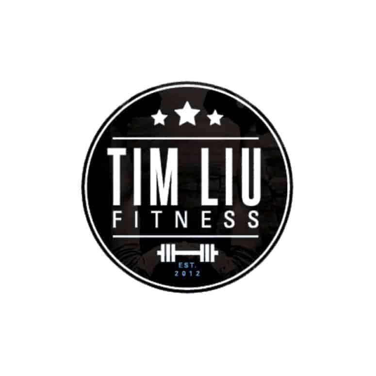 Tim Liu Fitness