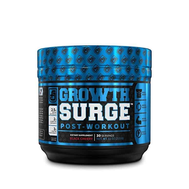 Jacked Factory Growth Surge