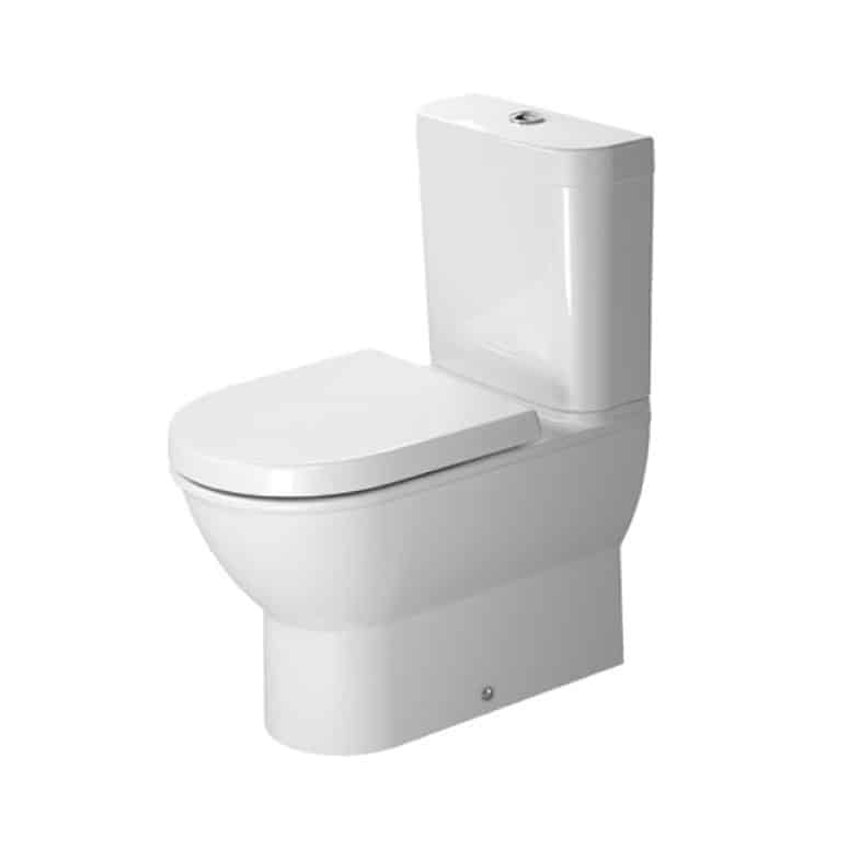 The Duravit Darling New