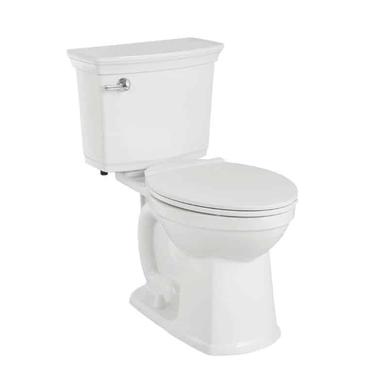 American Standard VorMax toilet