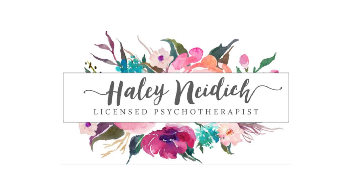 HaleyNeidich.com