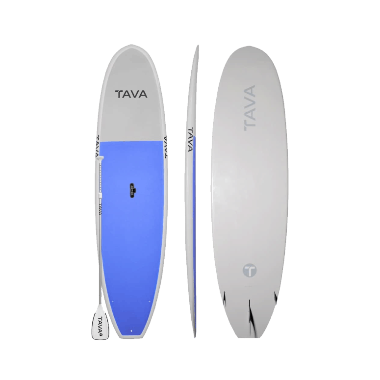 Tava Blue Stand Up Paddle Boards