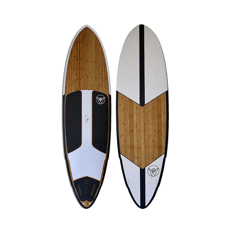 South Bay Board Co Pro Series Surf Paddle Boards