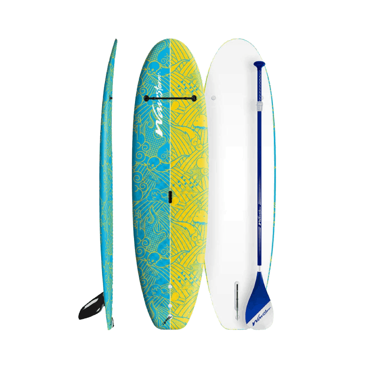 Wavestorm 8 ft Stand Up Paddleboard