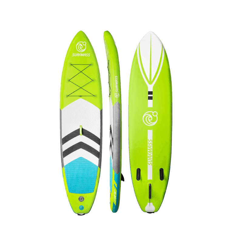 SURFMASS Inflatable SUP