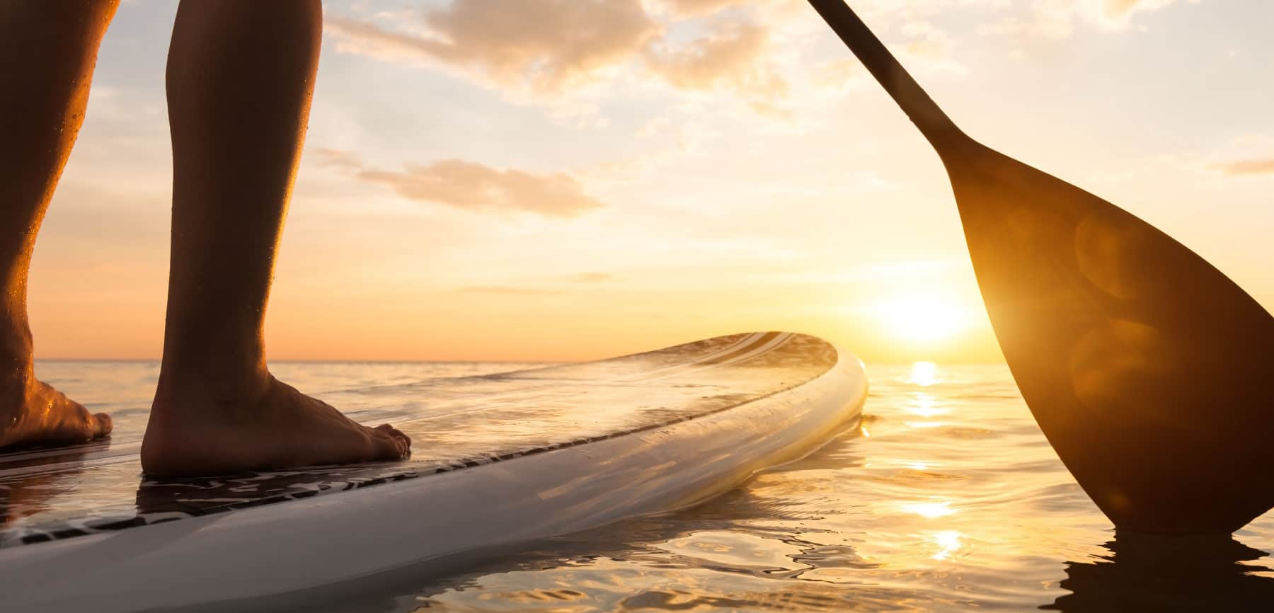 Best Paddle Board Destinations