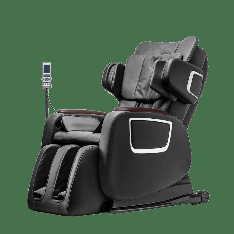 EC201 Full Body Zero Gravity Shiatsu Massage Chair
