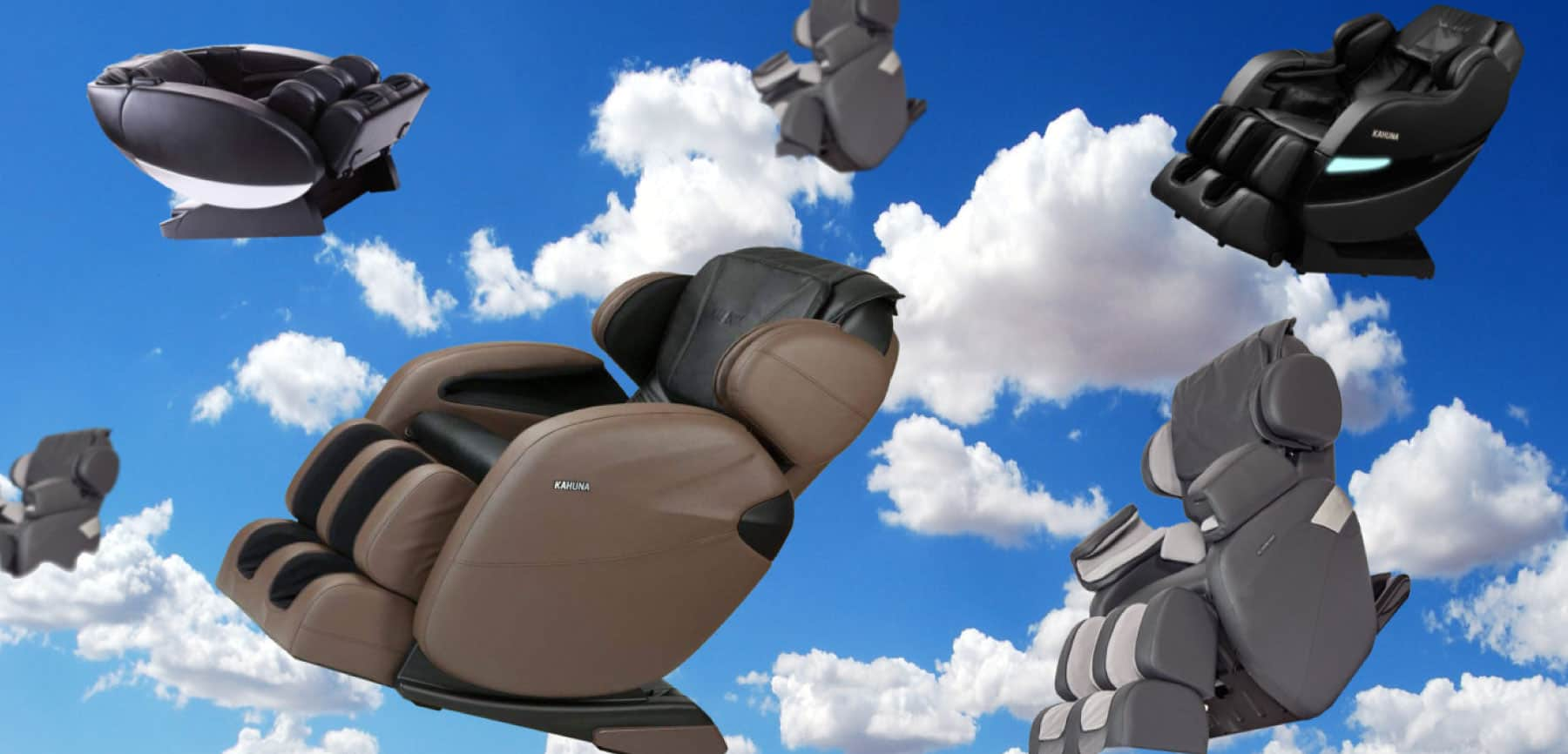 The 15 Best Massage Chairs in 2021: Shopping and User Guide