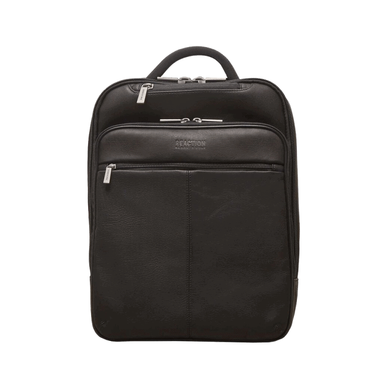 Kenneth Cole Slim Tech Laptop Backpack