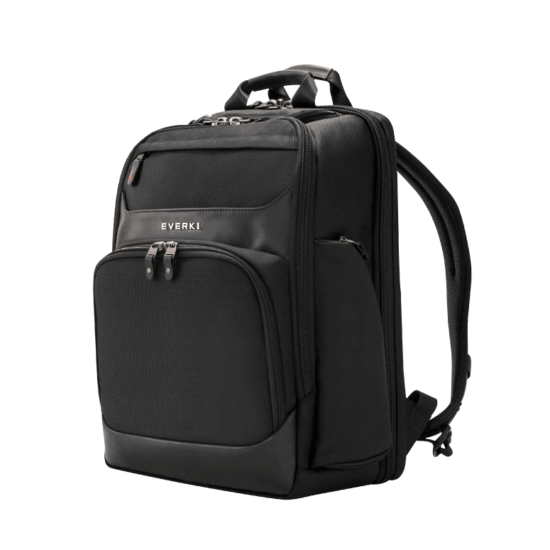 Everki Premium Travel Friendly Laptop Backpack