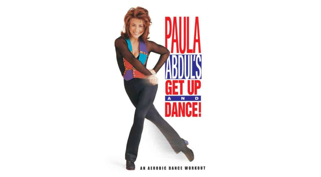 Paula Abdul: Get Up and Dance