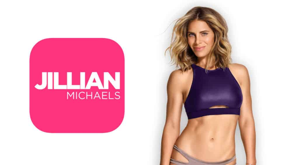 Jillian Michaels: The Fitness App