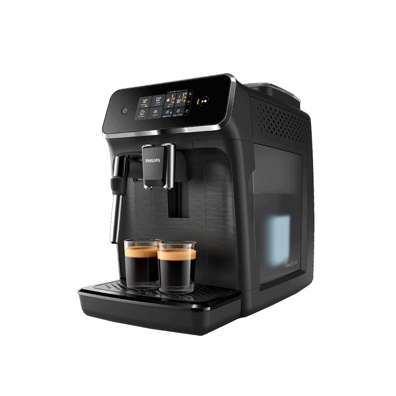 Philips 2200 Fully Automatic Espresso Machine