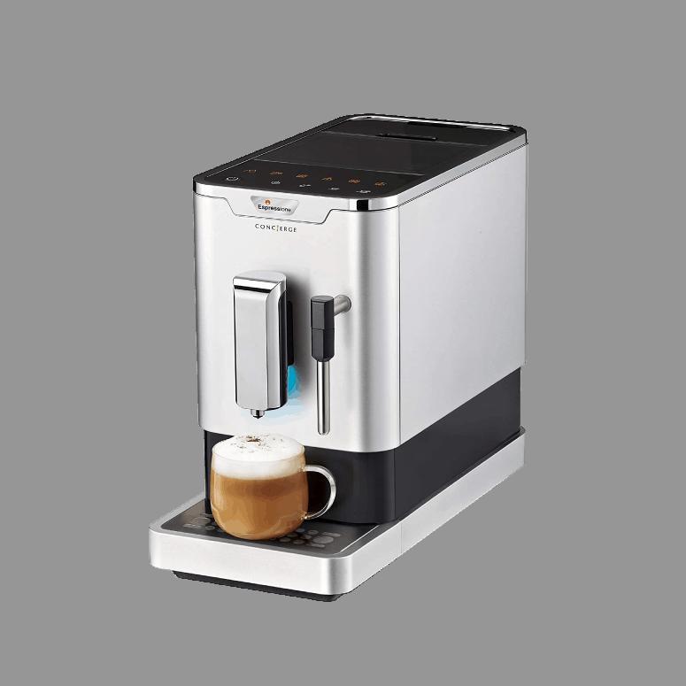 Espressione 8212S Fully Automatic Espresso Machine
