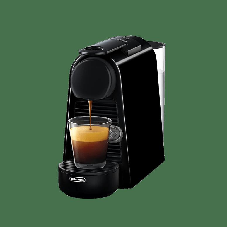 Nespresso by De'Longhi