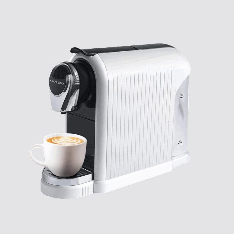 Mixpresso Espresso Machine