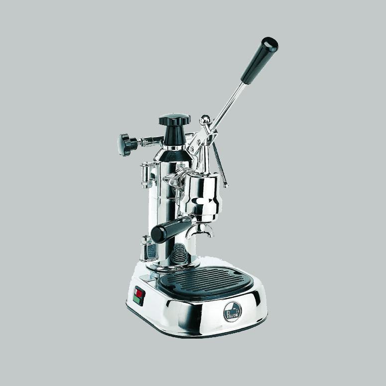 La Pavoni EPC-8 Europiccola