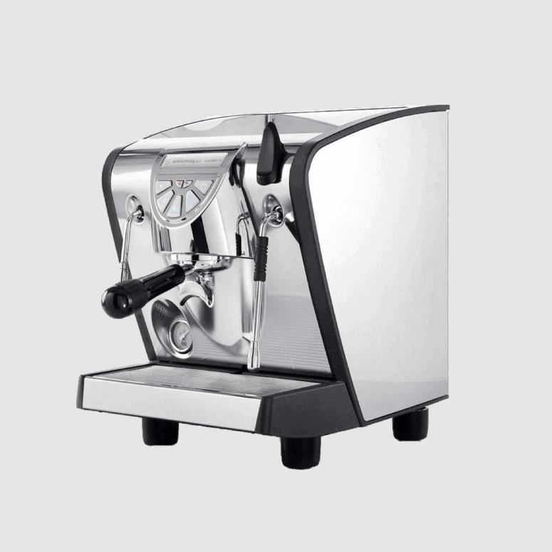 Nuova Simonelli Pour Over Espresso Machine