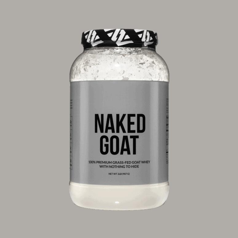Naked Nutrition Goat Whey