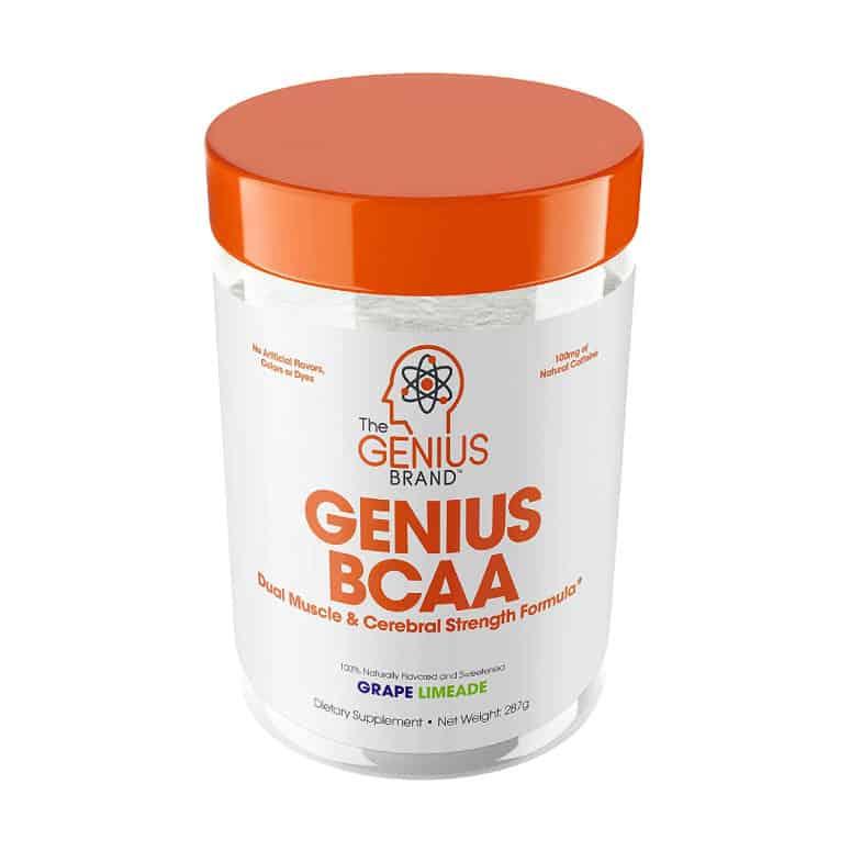 Genius BCAA Powder