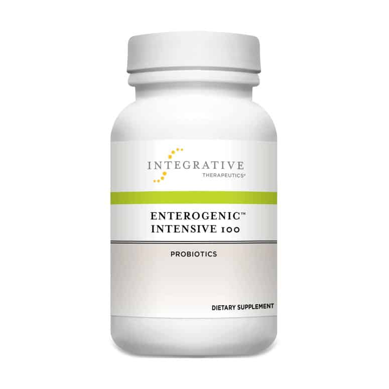 Integrative Therapeutics Enterogenic Intensive