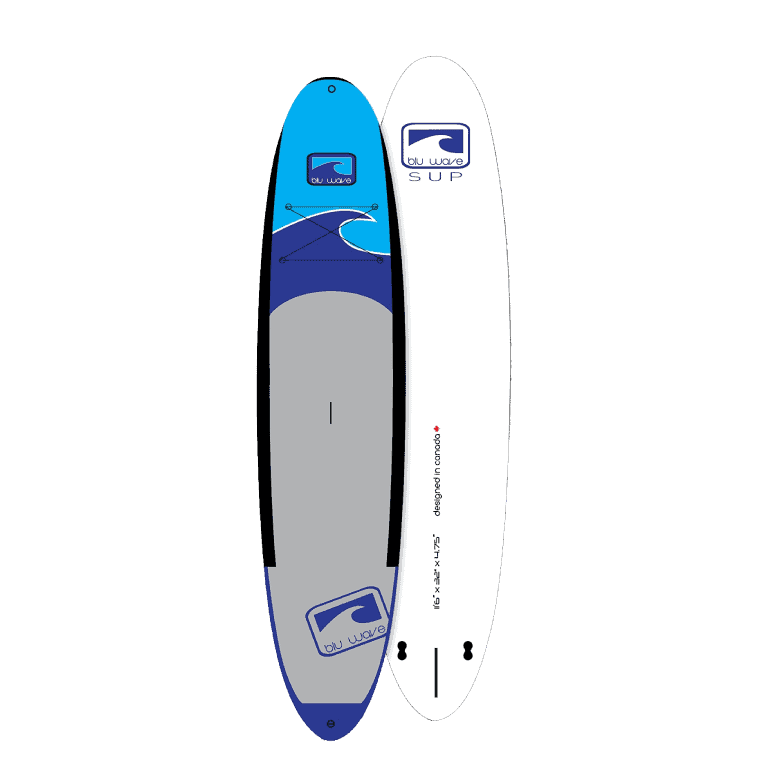 Blu Wave SUP the Easy Rider 11.6