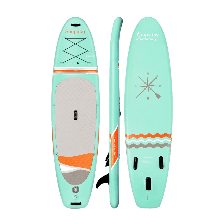 Soopotay Inflatable SUP