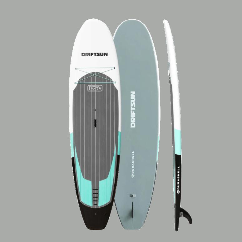 Driftsun Hard Shell Stand Up Paddleboard