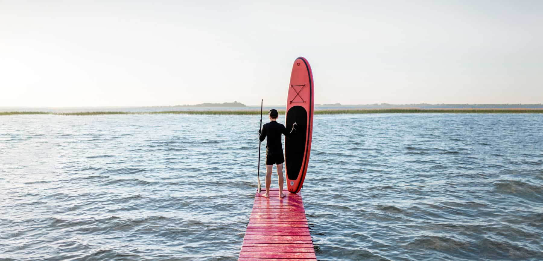 Ultimate Paddle Board Guide