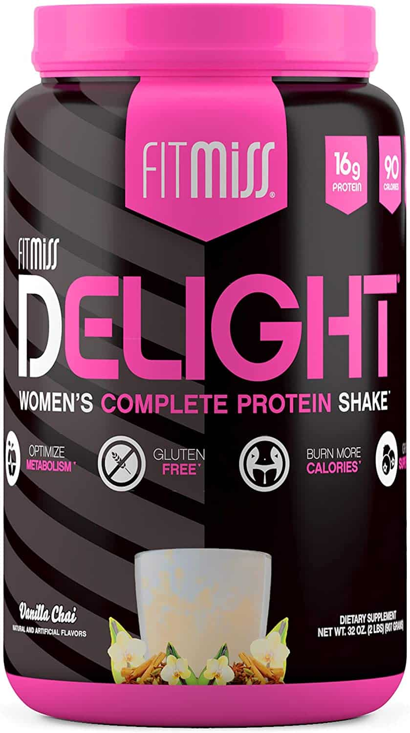 fitmiss delight workout supplement