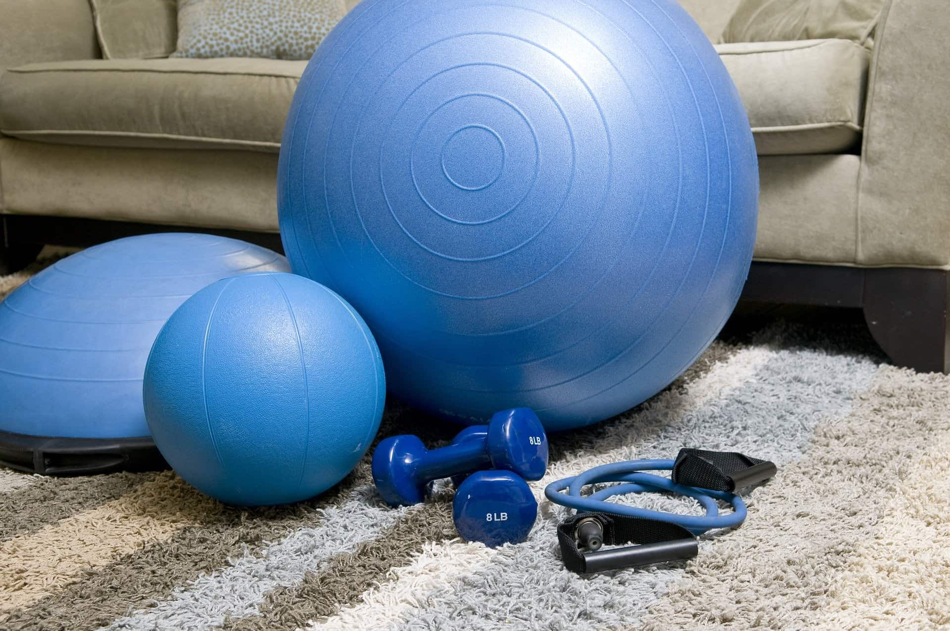 15 Workouts You Can Do At Home